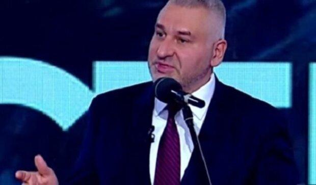 """Фейгін пояснив, чому Росія зробила мішенями Україну і Білорусь: """"Путін захоплювався Ільїним"""""""