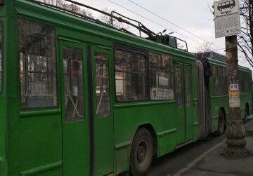 Троллейбус переломал киевлянке кости: этим все не закончилось, детали