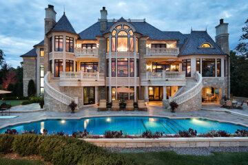 дом,роскошь,