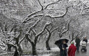 """Погода """"подмочит"""" украинцам новогоднее настроение, несладко будет и на Рождество: """"В стране ожидается..."""""""