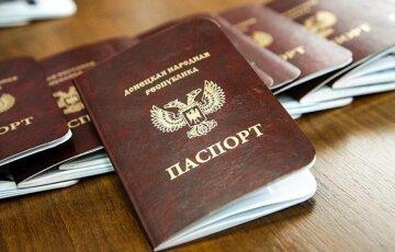днр паспорт