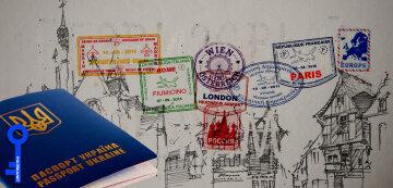 Путешествовать без границ, или Как визовый вопрос испортил украинцев