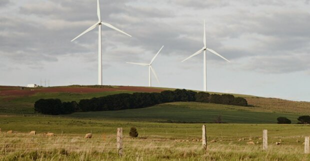 зелена енергетика, Альтернативна енергія, Електроенергія