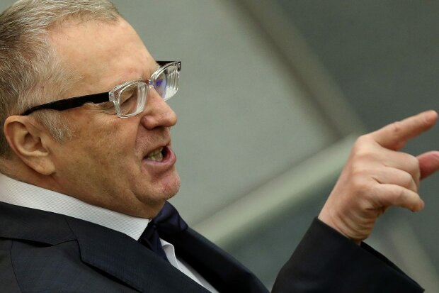 Жириновский и другие прихвостни Путина поплатятся за поддержку «Л/ДНР»: Украина пошла ва-банк