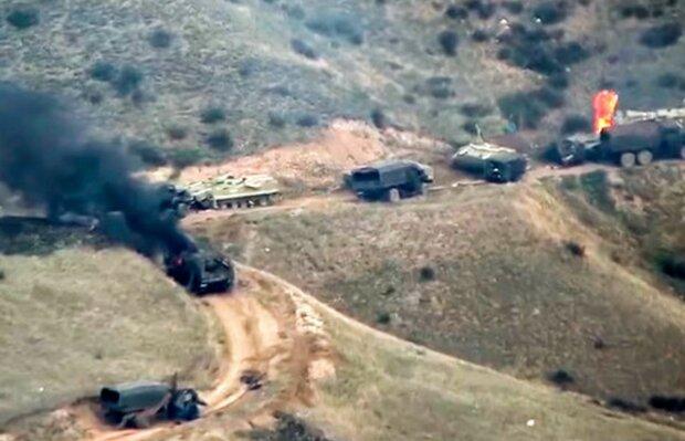 Азербайджан відрізав Вірменію від сухопутного маршруту: РФ більше не зможе постачати зброю
