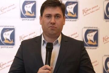 Тень бизнесмена Маляревича - СМИ