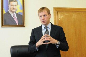 Виталий Хомутынник: партнер Коломойского, экс-регионал, самый молодой и самый богатый в Раде