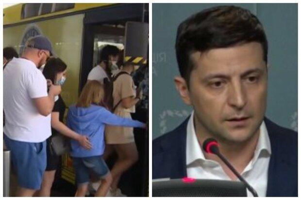 Резкий скачок доллара, усиление карантина и новые выплаты для украинцев – главное за ночь