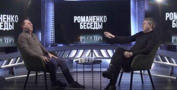 Карижський заявив, що Україна знаходиться між трьома цивілізаціями