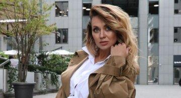 Анна Саливанчук, фото: скриншот You Tube