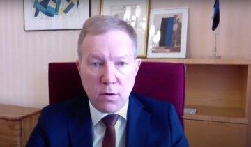 Украина на пути к членству в НАТО, но это долгий путь, - Михкельсон