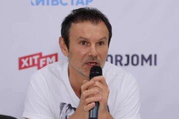 """Вакарчук впервые рассказал, что у него с 24-летней Мусиенко: """"Ой, а глаза как загорелись"""""""