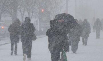 Снежная опасность надвигается на Одессу, сделано срочное предупреждение: к чему готовиться 27 января