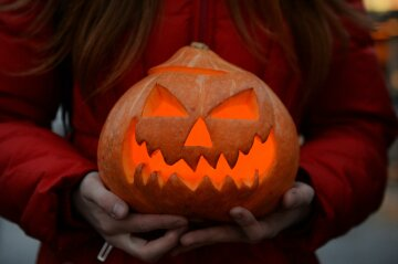 хэллоуин как отмечать