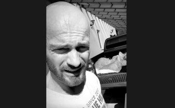 """Влад Яма из """"Танців з зірками"""" удивил кадрами нелегкого труда, """"сменив"""" профессию: """"Я не планировал..."""""""