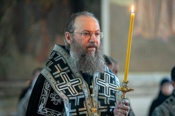 Управделами УПЦ призвал стороны конфликта на Донбассе достигнуть мира