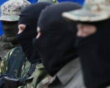 Боевики, ДНР, ЛНР, террористы