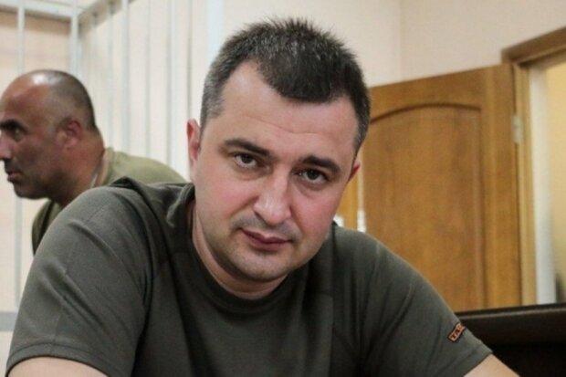 Прокурор Кулик переведений в СБУ за протекцією Коломойського - Голобуцький