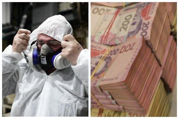 """В Одесі чиновники закупили засоби захисту за позахмарними цінами: """"не для медиків, а ..."""""""