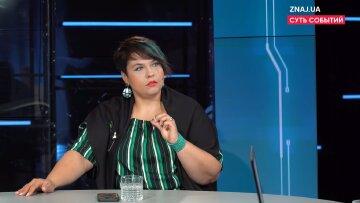 Решмедилова объяснила, почему украинцы не доверяют банковской сфере