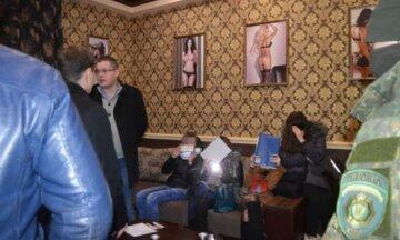Бордель в Краматорске обслуживал детей