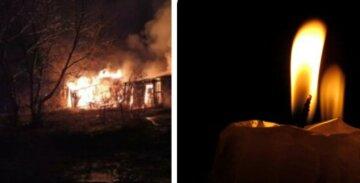 На згарищі знайшли тіло: моторошна пожежа сколихнула Одещину, рятувальники не встигли, фото