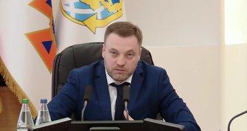 Денис Монастирський назвав захист бізнесу головним пріоритетом своєї політики