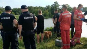 """Несчастье произошло с 18-летней девушкой на Харьковщине, фото: """"искали больше суток"""""""