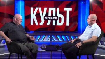 Джангіров пояснив, що це була зустріч Путіна із лідером всього Західного світу