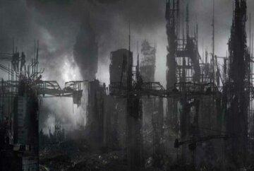 конец света, апокалипсис, армагедон, катастрофа