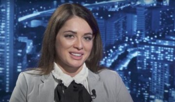 Домбовська заявила, що Україна не може контролювати екологічну катастрофу в ОРДЛО