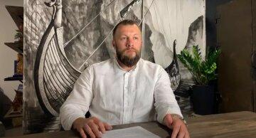 Жорин раскритиковал политику украинской власти относительно людей причастных к агрессии РФ