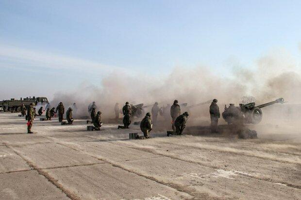 """Путінські курсанти спливли під Донецьком, тривожні дані: """"вправляються на українцях"""""""