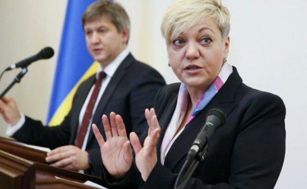 Как Данилюк и Гонтарева ограбили украинцев на миллиарды и развалили банковскую систему