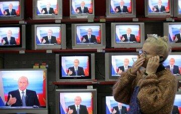 В Україні стало на три російські канали менше