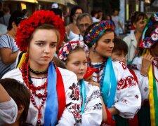украинки украинцы
