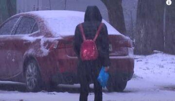 """Украину внезапно накроет снегом, прогноз метеоролога: """"может быть холоднее, чем в декабре"""""""