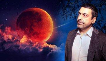Глоба назвал знаки Зодиака, для которых затмение 21 июня станет особенным: кому быть начеку