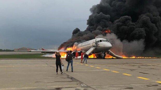 авиакатастрофа шереметьево