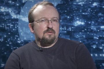 «Не вижу смысла подыгрывать русским»: Тышкевич о форуме по Донбассу в Беларуси