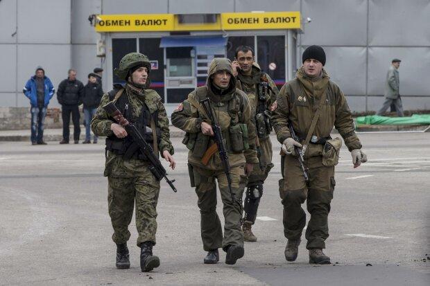 """Бойовики """"ДНР"""" влаштували розправу над парафіянами на Різдво: """"увірвалися і..."""""""
