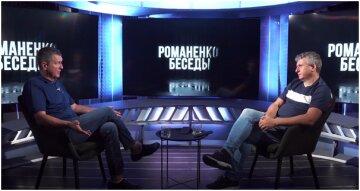 Треба їхати зі своїм планом, - Попов про розмову Зеленського з Байденом