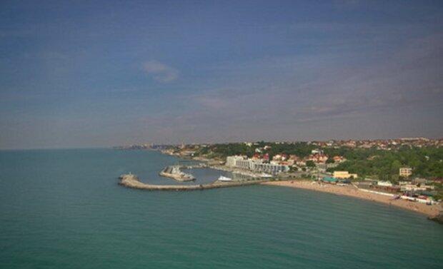 """Новый курортный город появится в Одесской области, фото: """"80 отелей построят между..."""""""