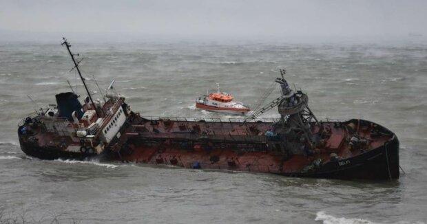 Корабельна аварія в Одесі, екологи повідомили про нову загрозу: «проблема глобального масштабу»