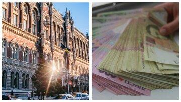 нбу гривня гроші банкноти