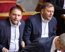 Михаил Добкин, Дмитрий Добкин