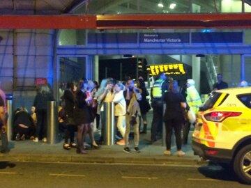 Теракт у Манчестері: скільки підозрюваних вдалося затримати