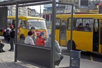 В Украине подорожает проезд в маршрутках: где и на сколько подняли цены