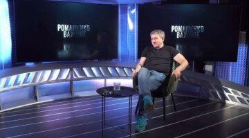 Романенко рассказал почему нельзя верить заявлениям, что Байден отказывается встретиться с Зеленским из-за увольнения Андрея Коболева