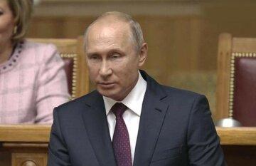 """""""Чем будете топить? Дровами?"""": Путин припугнул Европу последствиями из-за отказа от российского газа"""
